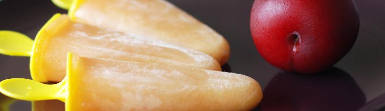 Pruimenijsjes van verse pruimen recept bakmuts