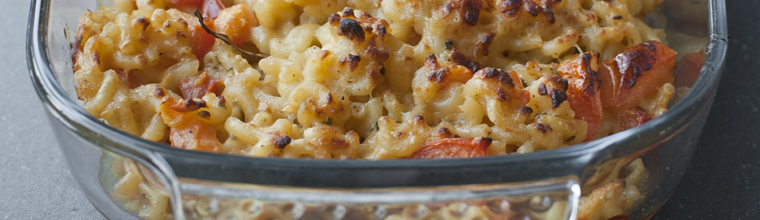 Mac and cheese macaroni en kaas recept bakmuts