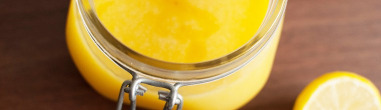 lemon curd recept bakmuts