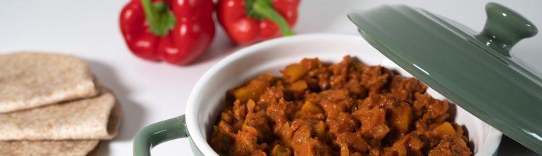 Chili con carne recept van Bakmuts