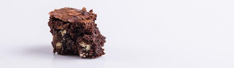 Brownies recept bakmuts