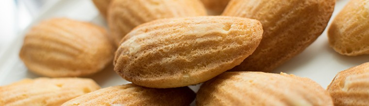 madeleines recept bakmuts