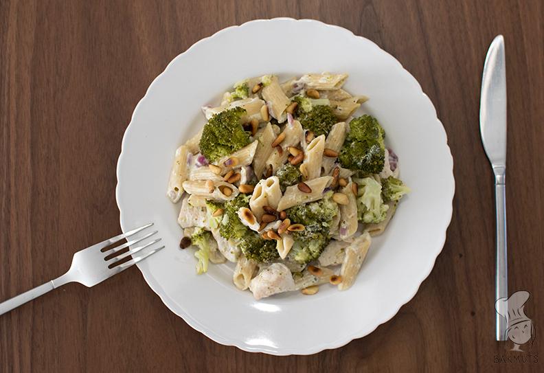 pasta-met-broccoli-en-romige-kruidensaus-3
