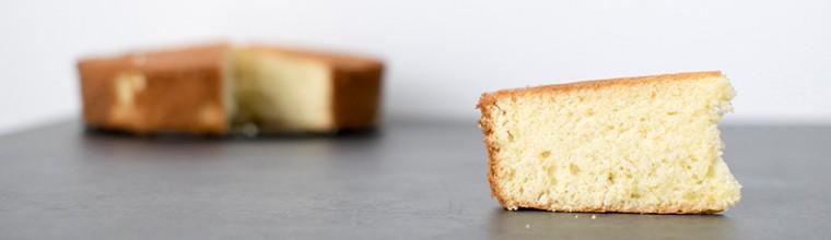 luchtige zelfgemaakte wolkencake recept bakmuts