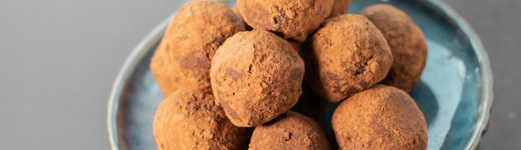 recept kruidnotentruffels bakmuts