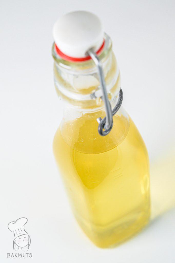 Wat te doen met citroen - citroenextract maken recept