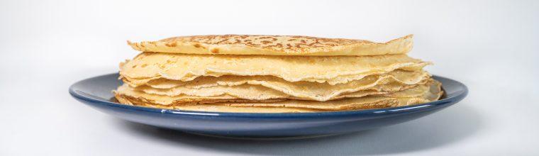 De lekkerste zelfgemaakte Oud-Hollandse pannenkoeken recept van Bakmuts