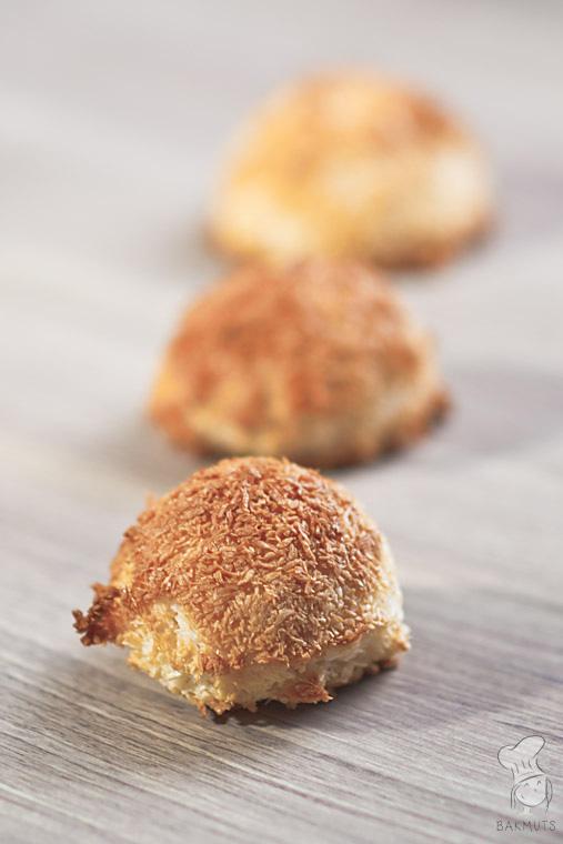 Kokosmakronen recept bakmuts