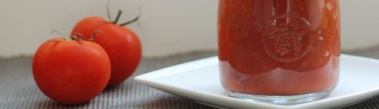 Basisrecept voor tomatensaus recept bakmuts