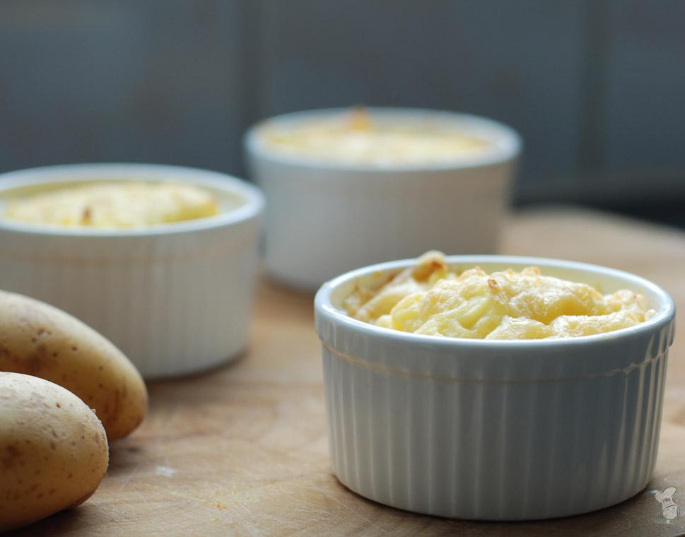 Aardappelsoufflés recept bakmuts