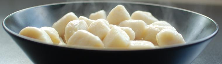 Gnocchi zelf maken recept bakmuts