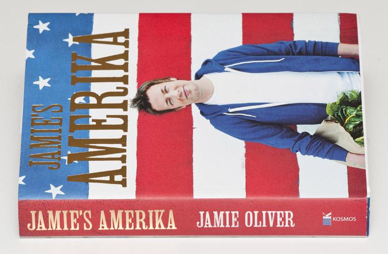 Jamie's Amerika 6