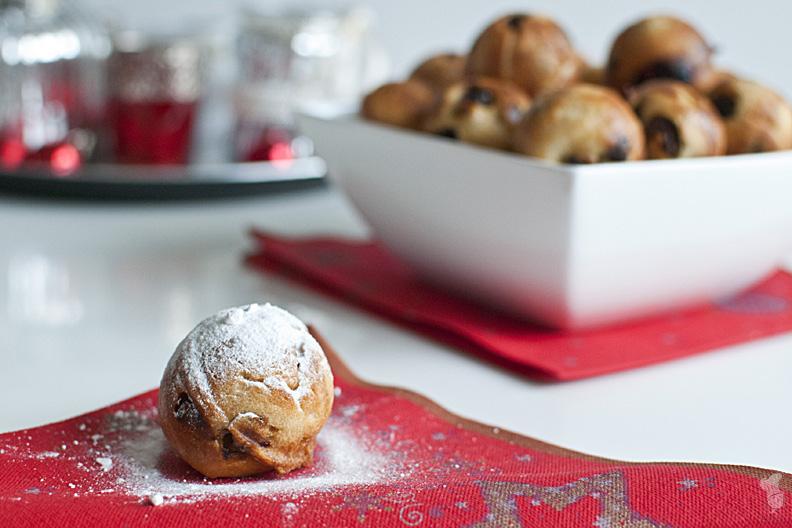 Oliebollen cakepopvorm recept bakmuts
