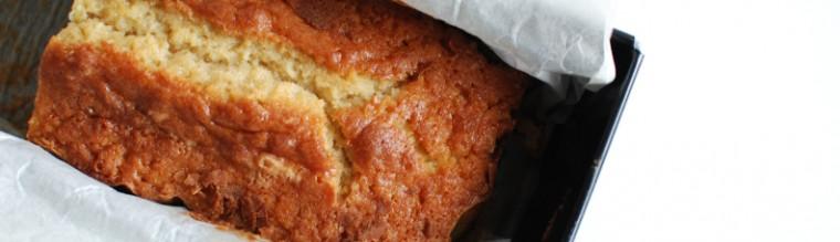 Cake en cupcakes recept basis bakmuts