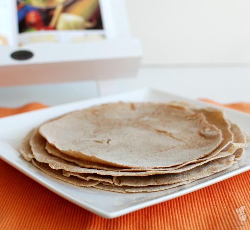 Mexicaanse tortillas