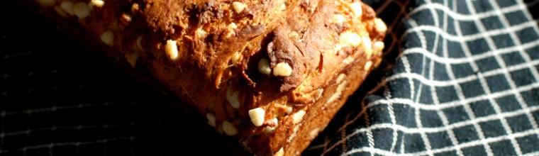 Suikerbrood recept bakmuts