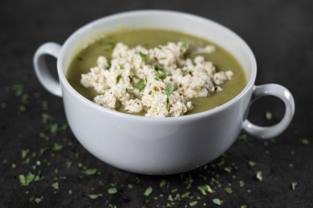 Broccolisoep recept van Bakmuts