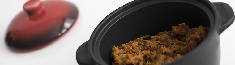 Chili con carne slowcooker recept bakmuts