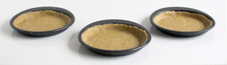 Deeg voor hartige taart recept bakmuts