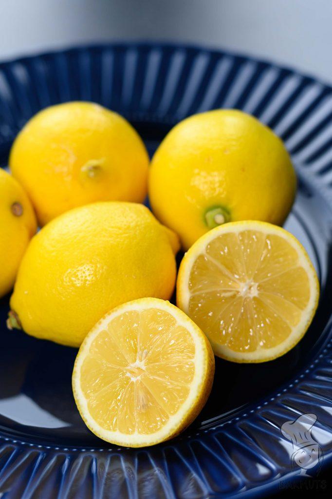 Wat te doen met citroen